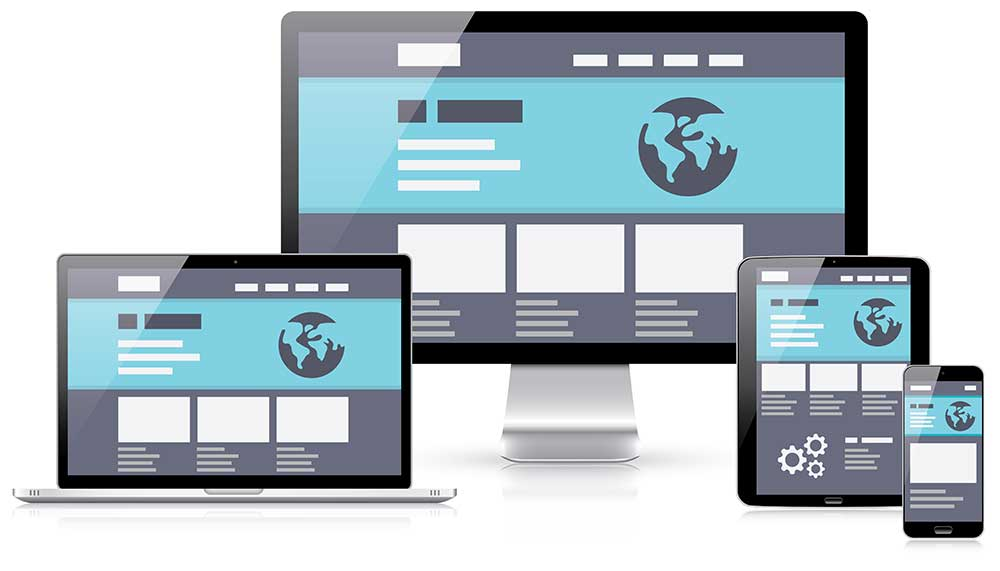 Super Cheap Websites with responsive design and SEO friendly